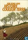 Comic Books - Histoire couleur terre - Histoire couleur terre