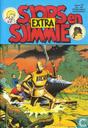 Bandes dessinées - Sjors en Sjimmie Extra (tijdschrift) - Nummer 14