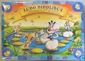 Board games - Mens Erger Je Niet - Ludo Diddlibus