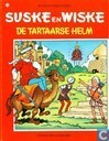 Comic Books - Willy and Wanda - De Tartaarse helm