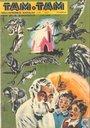 Comics - Tam Tam (Illustrierte) - Nummer  10