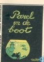 Comics - Parel - Parel in de boot