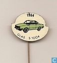 1964 Glas S 1004 [groen]