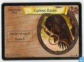 Cartes à collectionner - Harry Potter 1) Base Set - Curious Raven