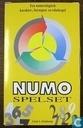 Numo spelset   (Een numerologisch spel)