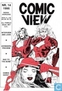 Comic Books - Comic View (tijdschrift) - Comic View 14