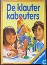 Spellen - Acrobates / Klauter kabouters - De Klauter Kabouters