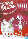 Comic Books - Storende verhalen - De Vrije Balloen 38