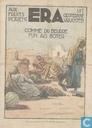 Strips - Era-Blue Band magazine (tijdschrift) - 1926 nummer  12