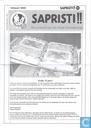Comics - Sapristi!! (Illustrierte) - 31, februari 2004