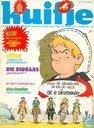 Strips - Kuifje (tijdschrift) - Kuifje 8