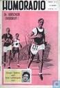Bandes dessinées - Humoradio (tijdschrift) - Nummer  715