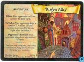 Cartes à collectionner - Harry Potter 1) Base Set - Diagon Alley