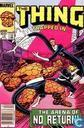 Comic Books - Fantastic  Four - Trapped in ..the Arena of No Return