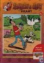 Comics - Samson & Gert krant (Illustrierte) - Nummer  61