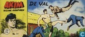 Comic Books - Akim - De val