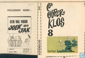 Strips - Robbedoes (tijdschrift) - Superklos 8