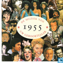 Vinyl records and CDs - Various artists - De muziek van 1955, uw geboortejaar