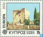 Timbres-poste - Chypre [CYP] - Europe – Monuments
