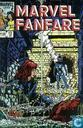 Comic Books - Black Widow [Marvel] - Marvel Fanfare 12