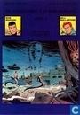 Bandes dessinées - Bob Morane - De vijand onder zee