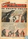 Bandes dessinées - Sjors van de Rebellenclub (tijdschrift) - Sjors van der Rebellenclub 4