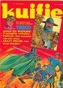 Comic Books - Papilio - het monster van het meer