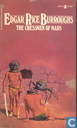 Boeken - Martian Series - The Chessmen of Mars