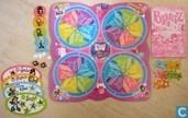 Board games - Bratz Girls - Bratz Girls - het spel