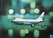 KLM - 747 & DC-8 (01)