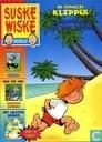 Comics - Suske en Wiske weekblad (Illustrierte) - 1998 nummer  36