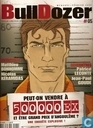 Strips - Bulldozer (tijdschrift) (Frans) - BullDozer 5