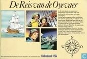 Bandes dessinées - Reis van de Oyevaer, De - De reis van de Oyevaer