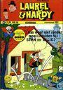 Comics - Bozo the Clown - 't Kan weer niet zonder moeilijkheden bij STAN en OLLIE !