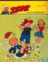 Comics - Archie, der Mann aus Stahl - 1961 nummer  28