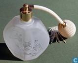Parfumflesjes - Onbekend - Flacon met verstuiver