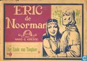 Comic Books - Eric the Norseman - Het einde van Toeghier