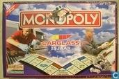 Spellen - Monopoly - Monopoly Carglass 25 jaar