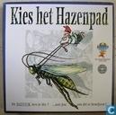 Brettspiele - Kies het Hazenpad - Kies het hazenpad  -  Natuurspel