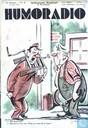 Bandes dessinées - Humoradio (tijdschrift) - Nummer  30