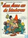 Bandes dessinées - Jean, Jeanne et les enfants - 10 jaar - Een feestelijke uitgave van Libelle's Jan, Jans en de kinderen