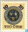 10#24 geel