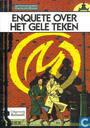 Comic Books - Blake and Mortimer - Enquete over Het gele teken