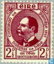 Postzegels - Ierland - Gealische bond 50 jaar