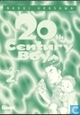 Comics - 20th Century Boys - 20th Century Boys 2