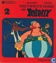 Comic Books - Asterix - The Javelin
