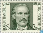 Postage Stamps - Austria [AUT] - Robert Hamerling 150 years