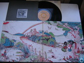 Platen en CD's - Fleetwood Mac - Kiln house