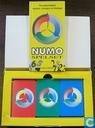 Board games - Numo - Numo spelset   (Een numerologisch spel)