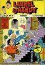 Comic Books - Bozo the Clown - Stan en Ollie in een spookkasteel